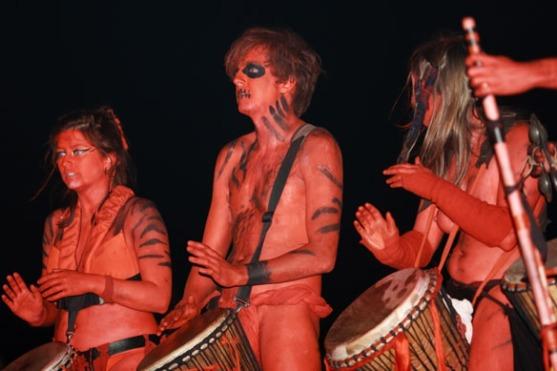 Beltane Festival, Edinburgh, by Daniel Rannoch