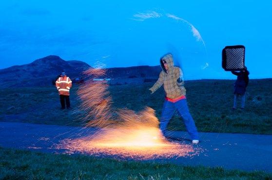 Fire Point by Daniel Rannoch 02