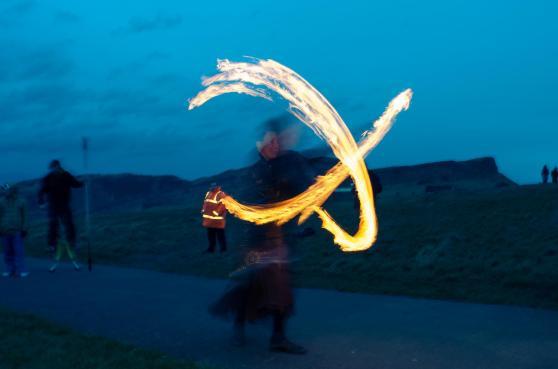 Fire Point by Daniel Rannoch 03