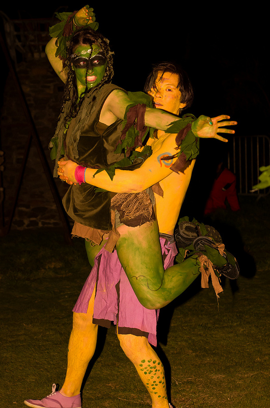 Beltane 2013 by Mark Taylor