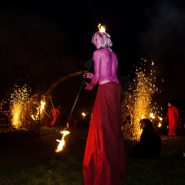 Beltane 2013 by Maciej/MacDor Photography