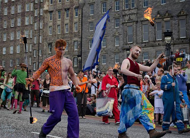 BFS at the Carnival 07