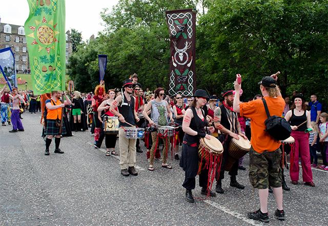BFS at the Carnival 09