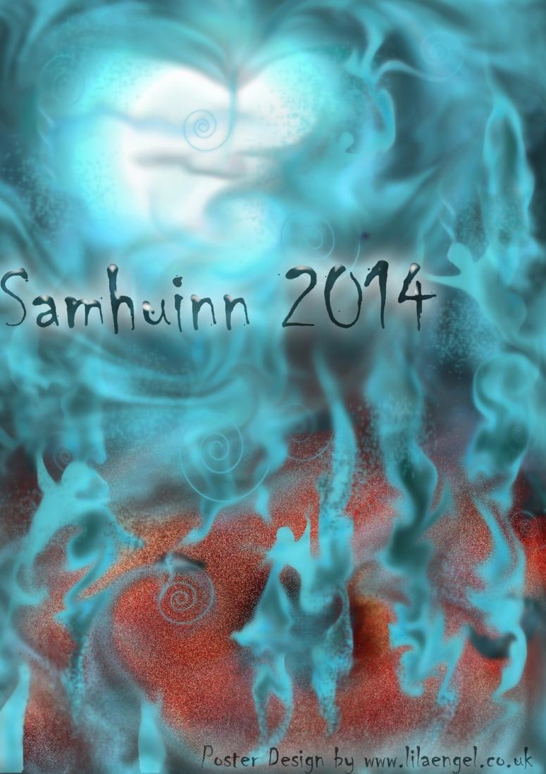 Samhuinn2014Poster02