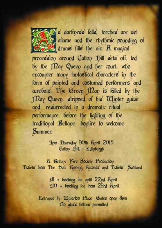 Entry 6 Flyer Back