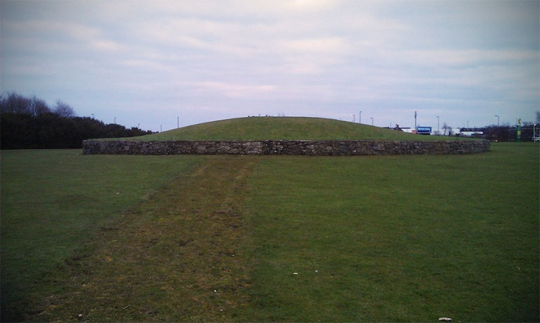 Photo of Huly Hill