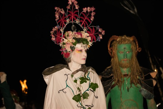 Beltane 2015 by James Illing