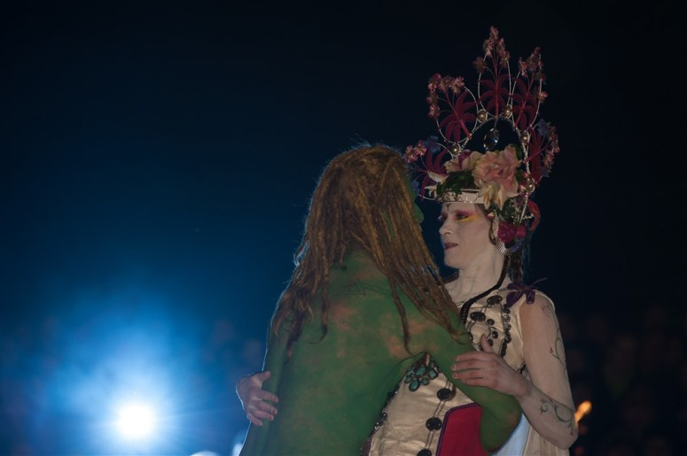 Beltane 2015 by Jon Kendrew