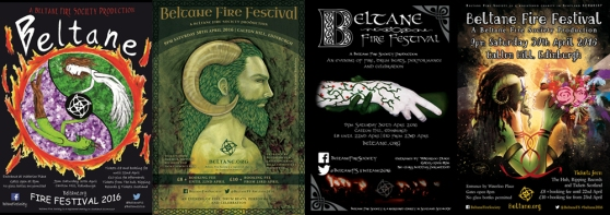 Beltane 2016 Poster Entries Preview