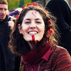 Irene Carita Morelli