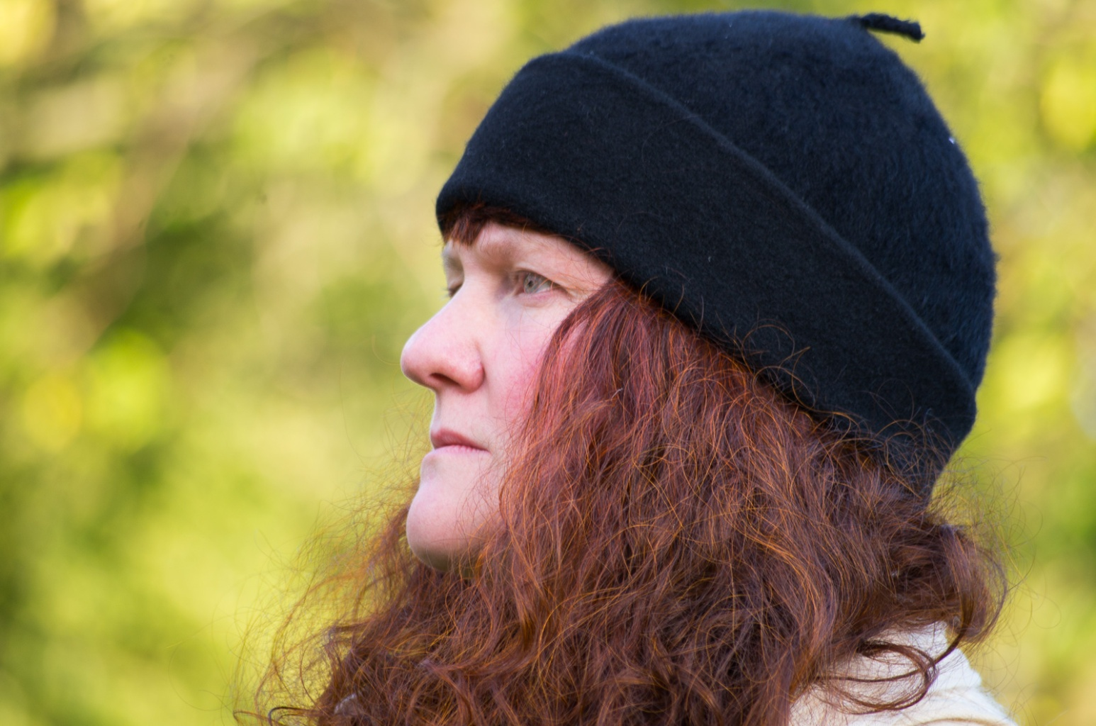 First outdoor full-cast walkthrough by Maria Astefanoaei
