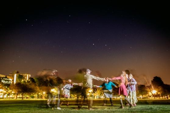 Summer's Fayte by Martin McCarthy