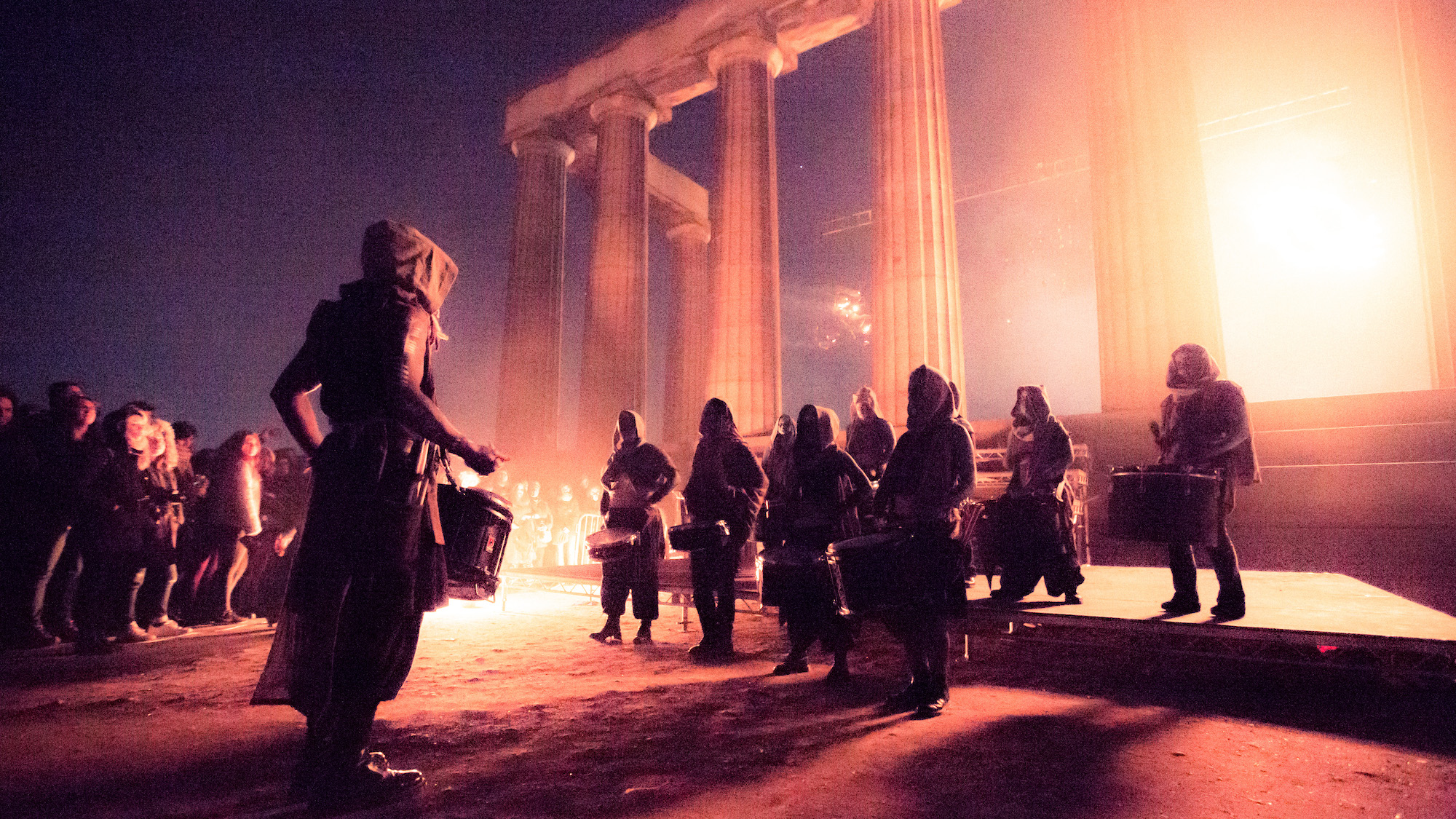 Why do we celebrate an ancient pagan festival in modern times?